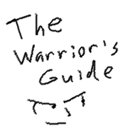 Warrior Guide Icon